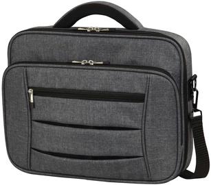 """Hama """"Business"""" Notebook Bag 15.6"""" Grey"""