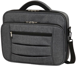 "Hama ""Business"" Notebook Bag 15.6"" Grey"