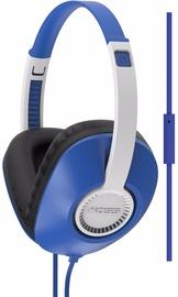Ausinės Koss UR23i Blue