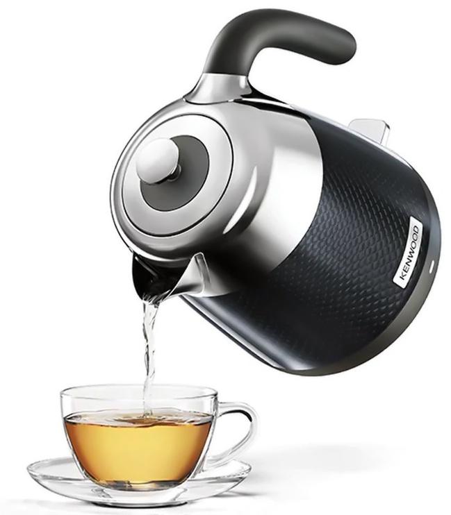 Электрический чайник Kenwood Mesmerine ZJM810BK, 1.6 л