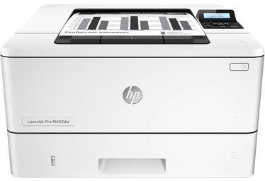 HP LaserJet Pro M402dw