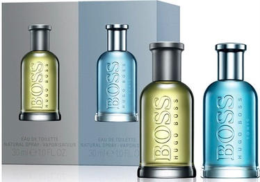 Hugo Boss Bottled 30ml EDT + 30ml Tonic EDT