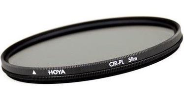 Hoya Slim Cir-Pl Filter 43mm