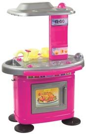 Mochtoys Chef's Kitchen Pink 11085