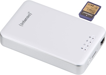 Intenso Memory 2 Move Pro 1TB White