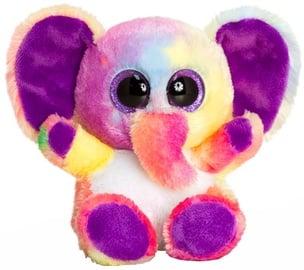 Плюшевая игрушка Keel Toys Animotsu Elephant SF0440, 15 см
