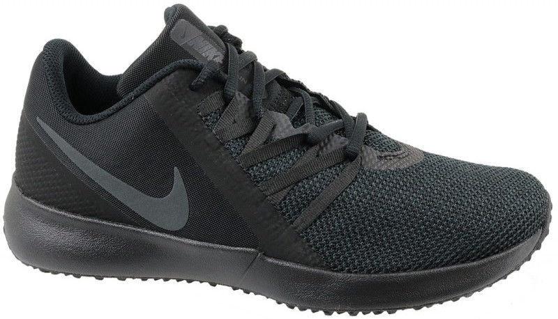 Nike Trainers Varsity Compete AA7064-002 Black 45.5
