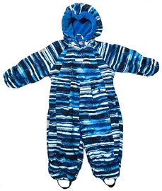 Lenne Overall Happy 18203 2290 Blue Stripes 74