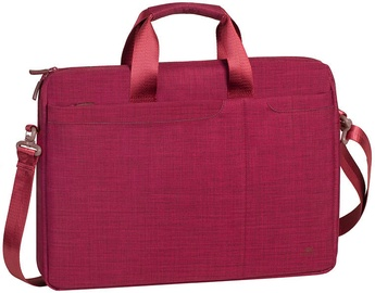 Rivacase 8335 Laptop Bag 15.6'' Red