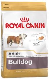 Royal Canin BHN Bulldog Adult 3kg