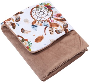 Mamandu Minky Blanket Dream Catchers 75x100cm
