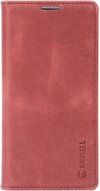 Krusell Sunne 2 Card Foliowallet For Sony Xperia XA2 Red