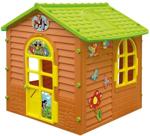 Mochtoys The Little Mole Garden Play House 10754