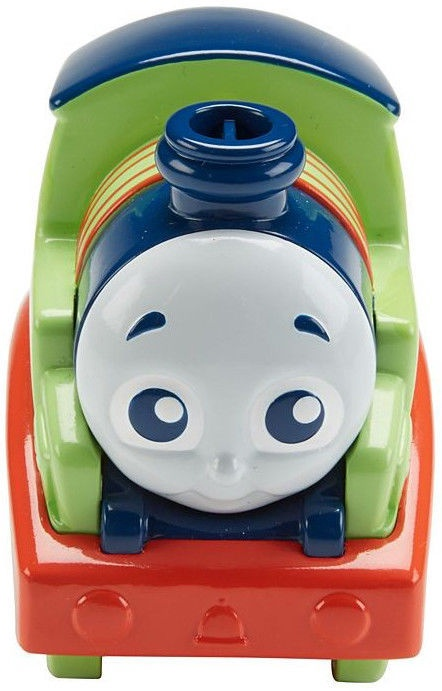 Fisher Price My First Thomas & Friends Push Along Percy FFY21