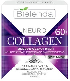 Bielenda Neuro Collagen Lifting Anti-Wrinkle Cream-Concentrate 60+ Day/Night 50ml