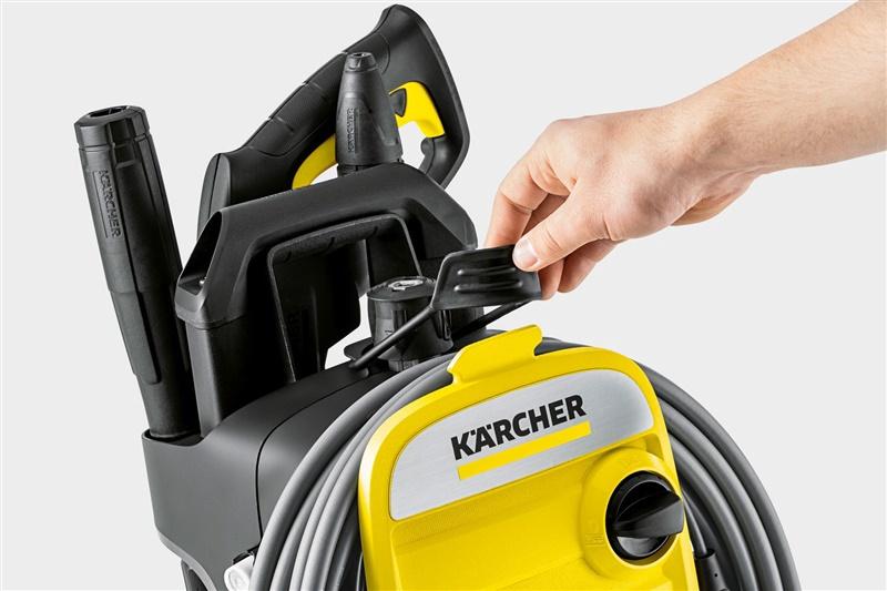 Kõrgsurvepesur Kärcher K 7 Compact, 3000 W