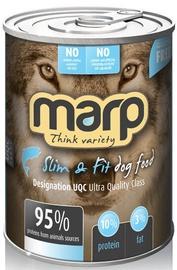 Marp Think Variety Slim & Fit White Fish & Chicken 400g