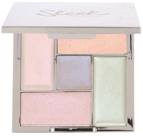 Sleek MakeUP Highlihting Palette Distorted Dreams 6g