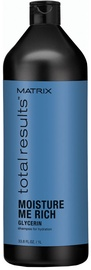 Šampūnas Matrix Total Results Moisture Me Rich, 1000 ml