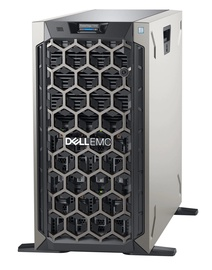 Сервер Dell 273557788_G, Intel Xeon