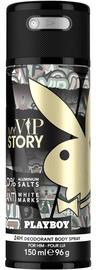 Playboy Deospray My Vip Story 150ml