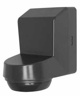 Liikumisandur Osram Ledvance Wall Motion Sensor 360° IP55 Dark Grey