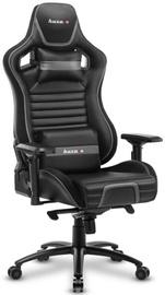 Игровое кресло Huzaro Force 8.2 HZ-Force 8.2, черный