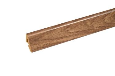 Põrandaliist tamm 18,5x38,5x2400mm
