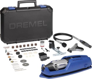 Dremel Multifunction Tool 4000-4/65