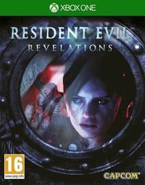 Resident Evil: Revelations Xbox One