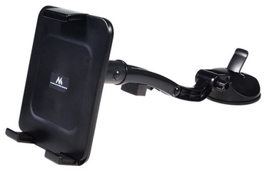 Maclean Tablet Car Holder Black