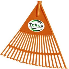 Terra HF-060 Leaf Rake 20T without Handle 440mm