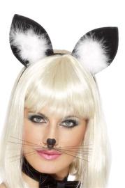 Katės ausys ir nosis 92064