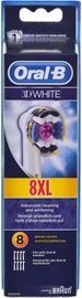 Braun Oral-B 3D White Toothbrush Heads 8pcs