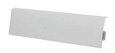 Grīdlīste NG8000, 2.5m, balta