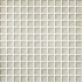 Paradyz Ceramika Orrios Mosaic Tiles 29.8x29.8cm Gray