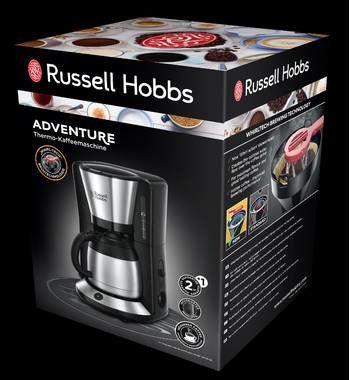 Kafijas automāts Russell Hobbs Adventure 24020-56