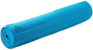 Meteor Yoga Mat 180x60x0.5cm Blue