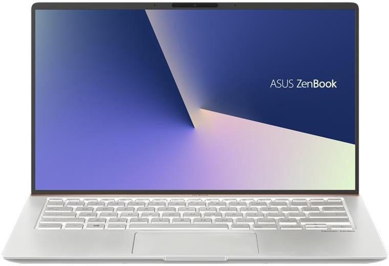 Asus ZenBook UX433FLC-A5337T Silver