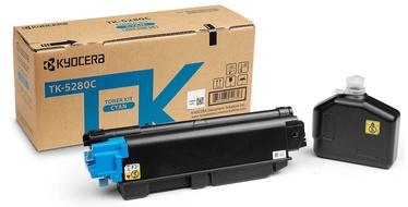 Kyocera Toner Kit TK-5280C Cyan