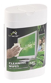 Tracer Cleaning microfibra cloth for LCD in tube MINI
