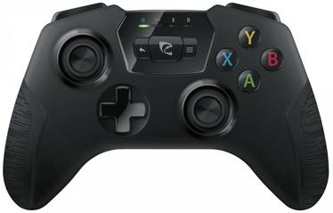Piranha Trigger Gaming Controller Wireless Black