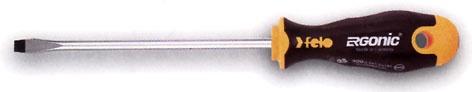 SKRŪVGRIEZIS SL 400 8.0X1.2X175(12) (FELO)