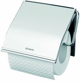 Brabantia Toilet Roll Holder Brilliant Steel