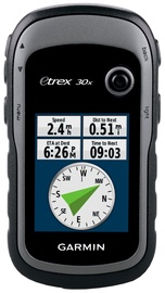 Garmin eTrex 30x Black