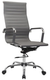 Signal Meble Office Chair Q-040 Grey