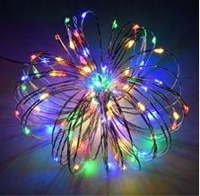 Visional LED Invisible GLB-5-50-RGB 5m Multi Colour