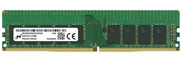 Оперативная память сервера Micron MTA9ASF2G72AZ-3G2B1 DDR4 16 GB C22 3200 MHz