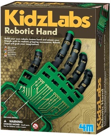 4M KidzLabs Robotic Hand 3284
