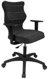 Entelo Office Chair Duo DC17 Black